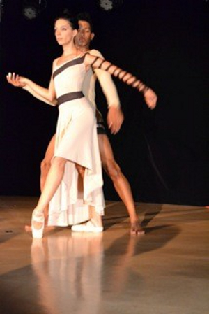 Danses cubaines à Vacancèze en Cévennes